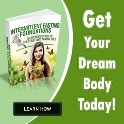 Intermittent Fasting Banner